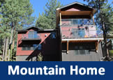 Mountain Home Near Heavenly thumb 2